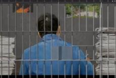 獄中でも絶えることのない祈りと御言葉